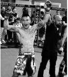 Todo para las MMA - Custom Fighter