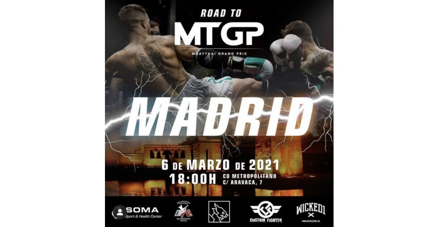 ROAD TO MT GP 6 DE MARZO DE 2021